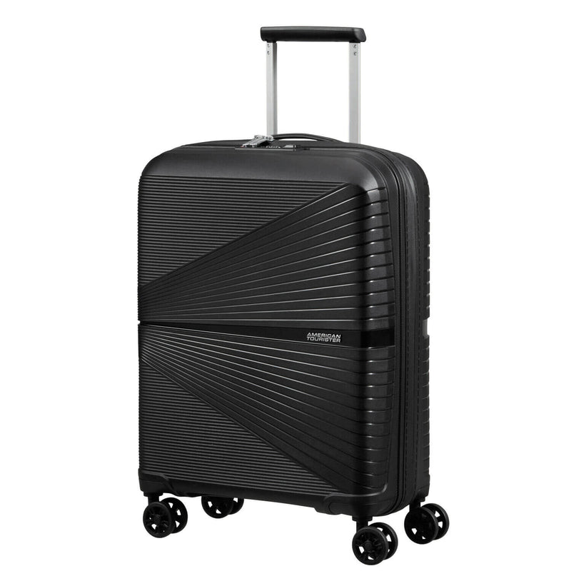 American Tourister Airconic Spinner Carry-On Forero's Bags and Luggage