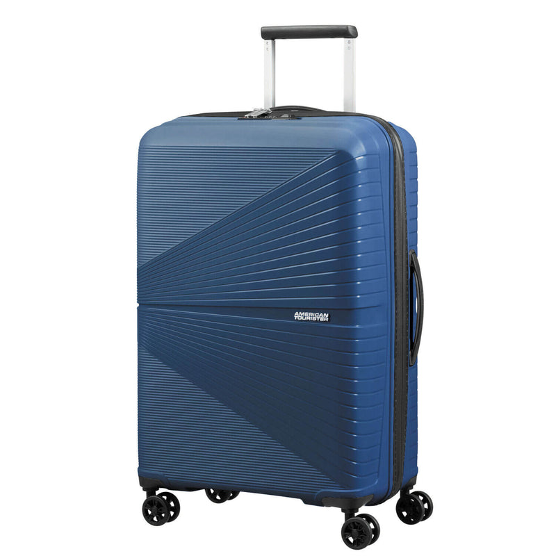 American Tourister Airconic Spinner Medium Forero's Bags and Luggage Vancouver Richmond