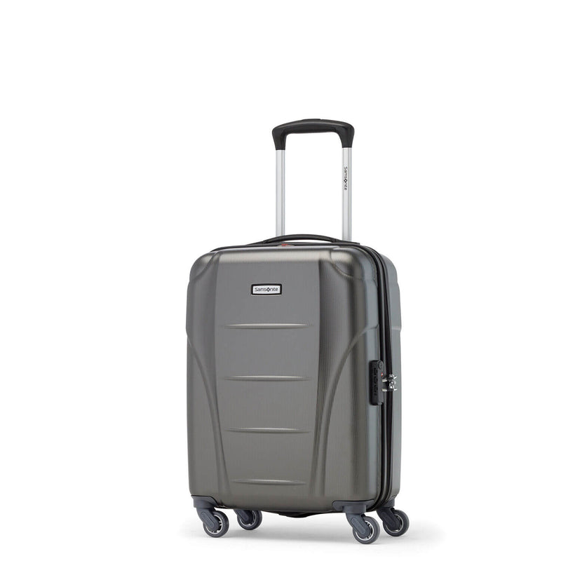Samsonite Luggage Winfield NXT spinner carry-on Forero's Bags Vancouver Richmond