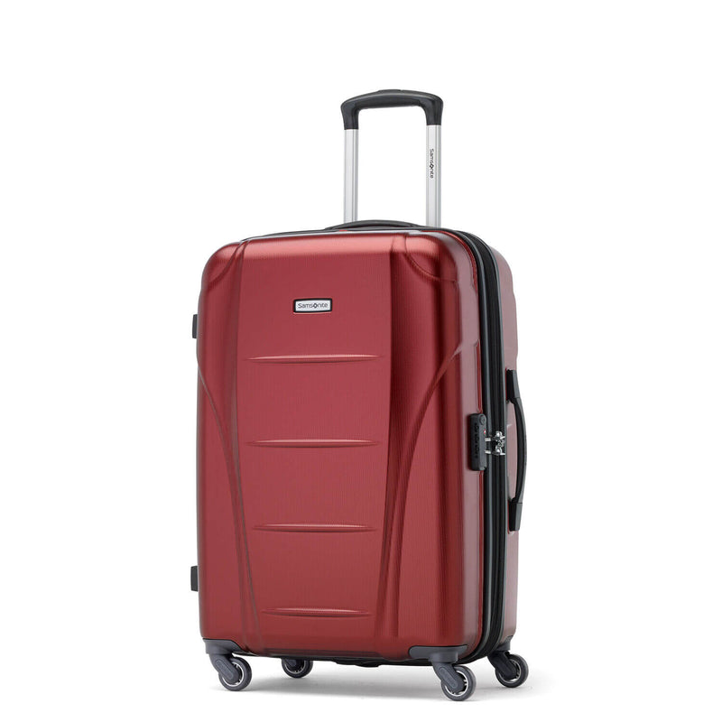 Samsonite Luggage Winfield NXT spinner medium Forero's Bags Vancouver Richmond