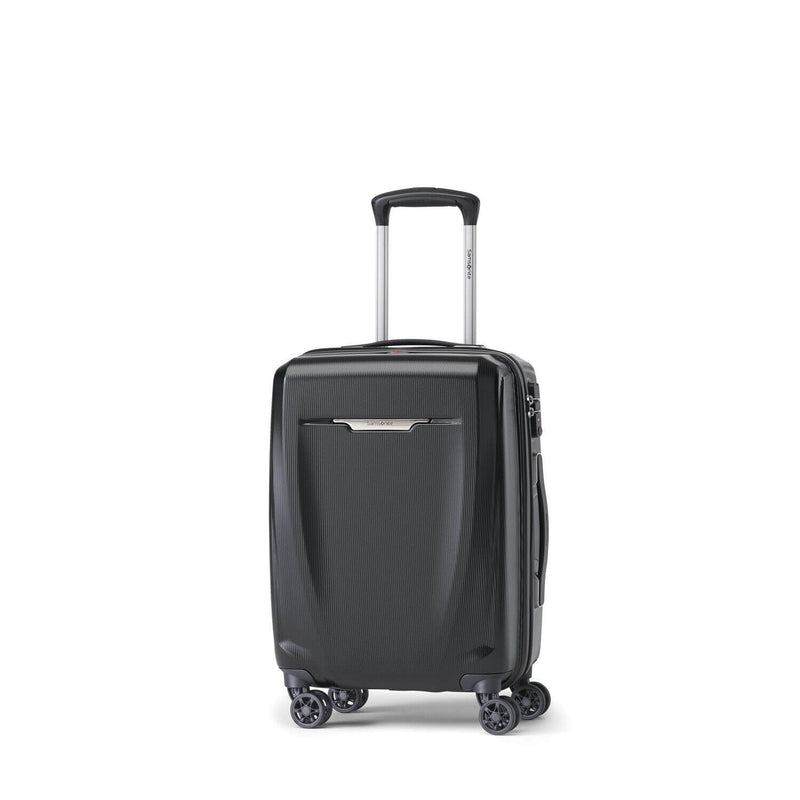 Samsonite Luggage Pursuit DLX Plus carry-on Forero's Bags Vancouver Richmond