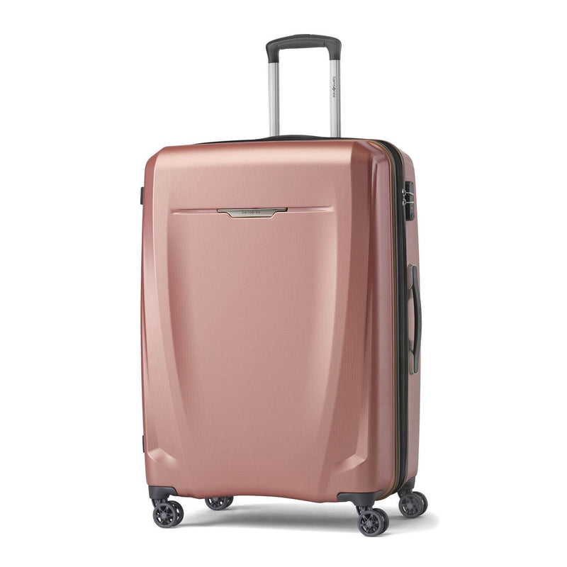Pursuit DLX Plus Spinner Large Expandable - Forero's Bags and Luggage