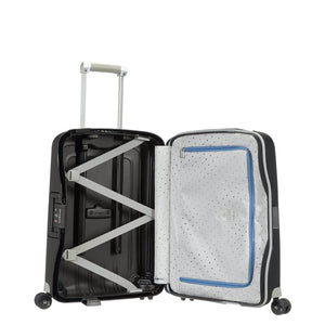 S'cure Spinner Carry-On - Forero's Bags and Luggage