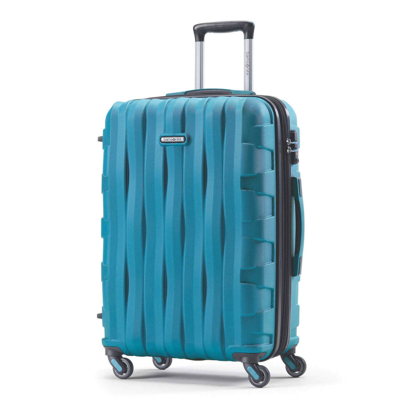 Samsonite Luggage Prestige 3D spinner large Forero's Bags Vancouver Richmond