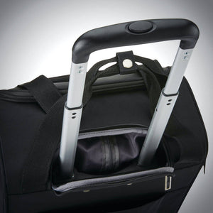 Samsonite Luggage Spinner Underseater in colour Black