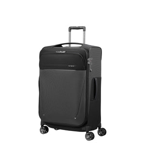 Samsonite B-Lite Icon Spinner Medium Expandable in colour Black - Forero's Vancouver Richmond