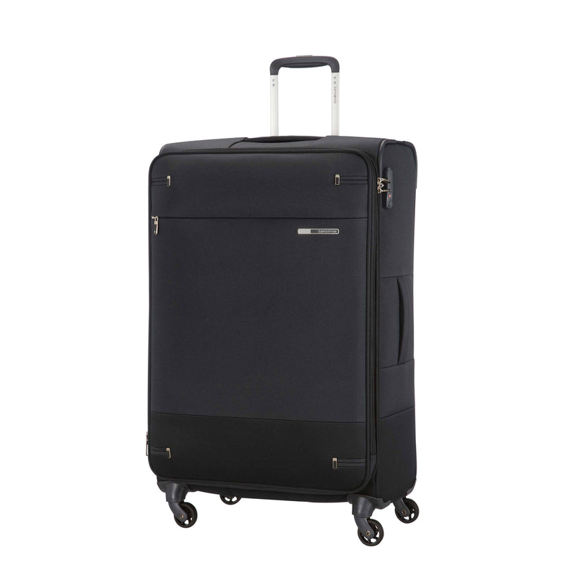Samsonite Base Boost Large Spinner in Red front view