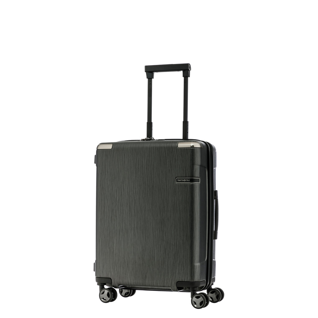 Samsonite Evoa Carry-On black - front