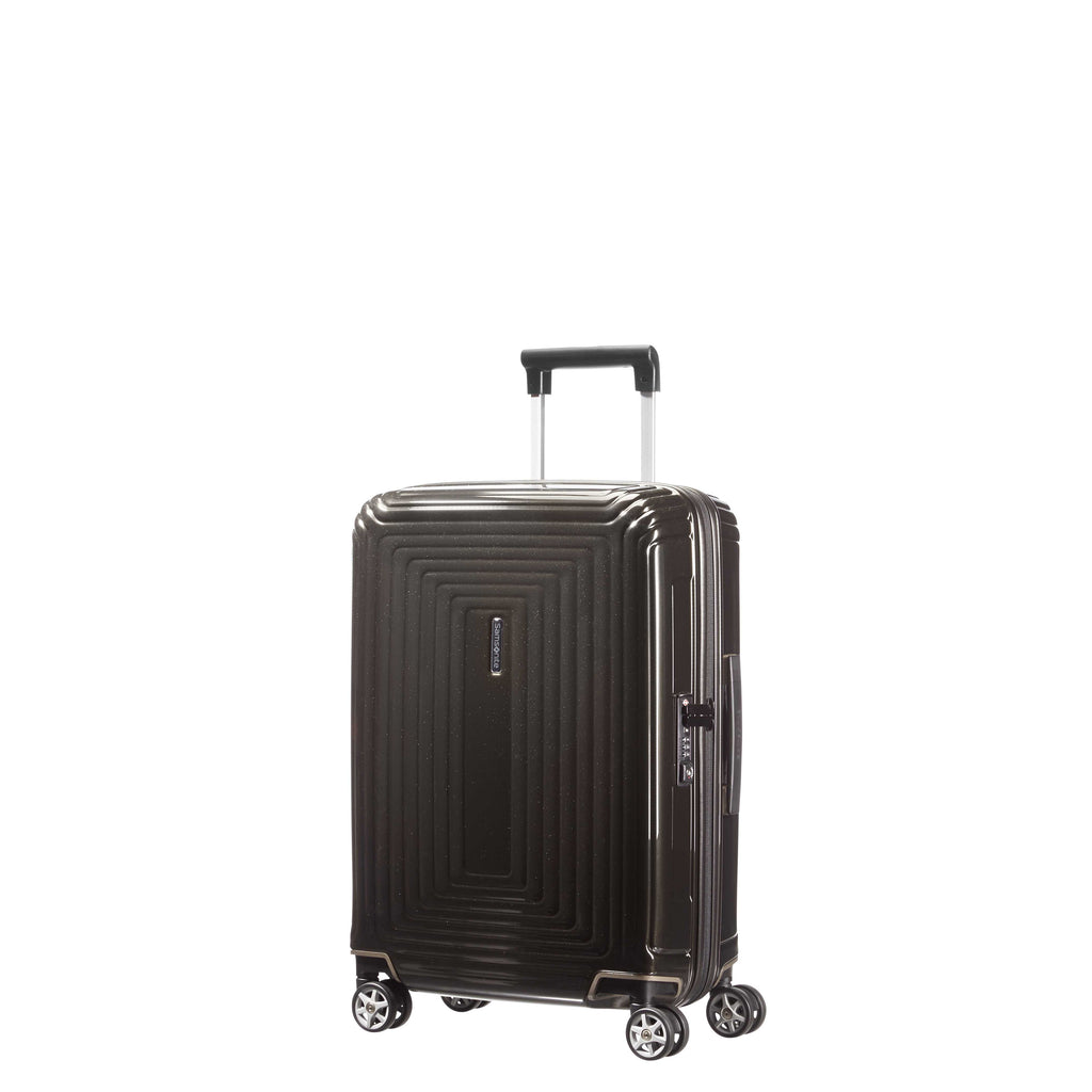 Samsonite Neopulse Carry-On black - front