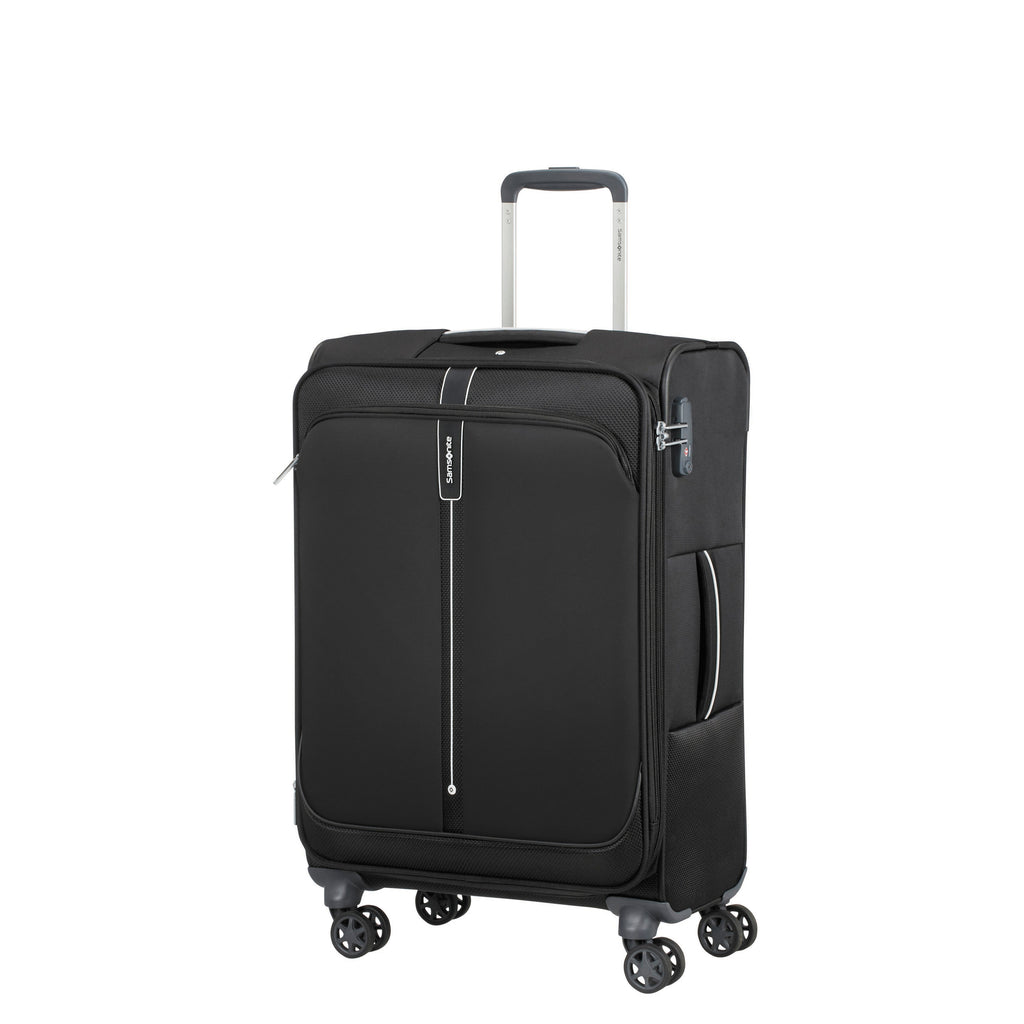 Samsonite Popsoda Medium blk - front