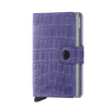Secrid Wallets Miniwallet Cleo in Lavender - Forero's Vancouver Richmond