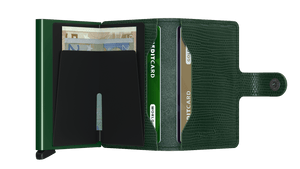Miniwallet Rango - Green - Forero's Bags and Luggage
