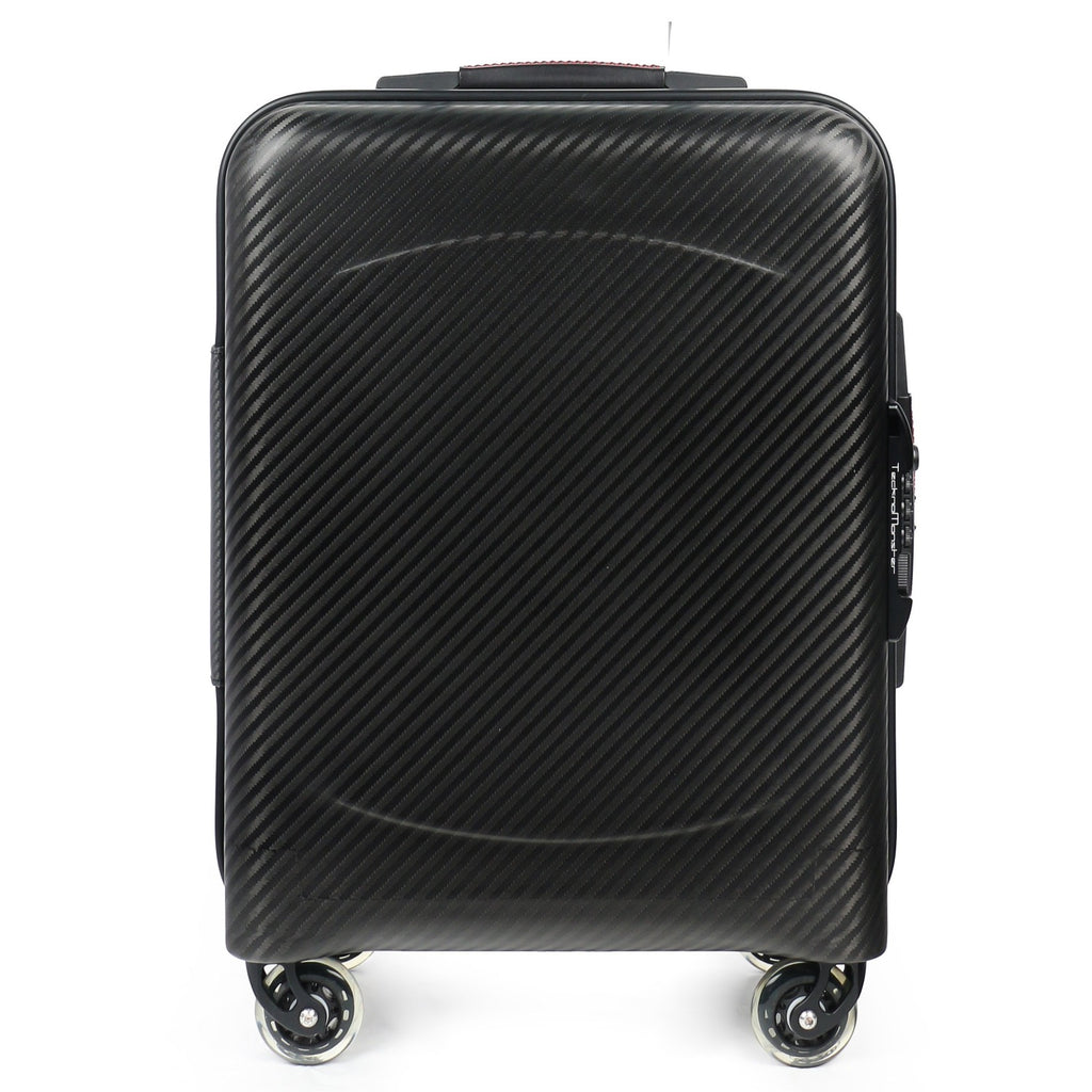 TecknoMonster Carbon Fiber Davis Cabina Forero's Bags and Luggage Vancouver Richmond