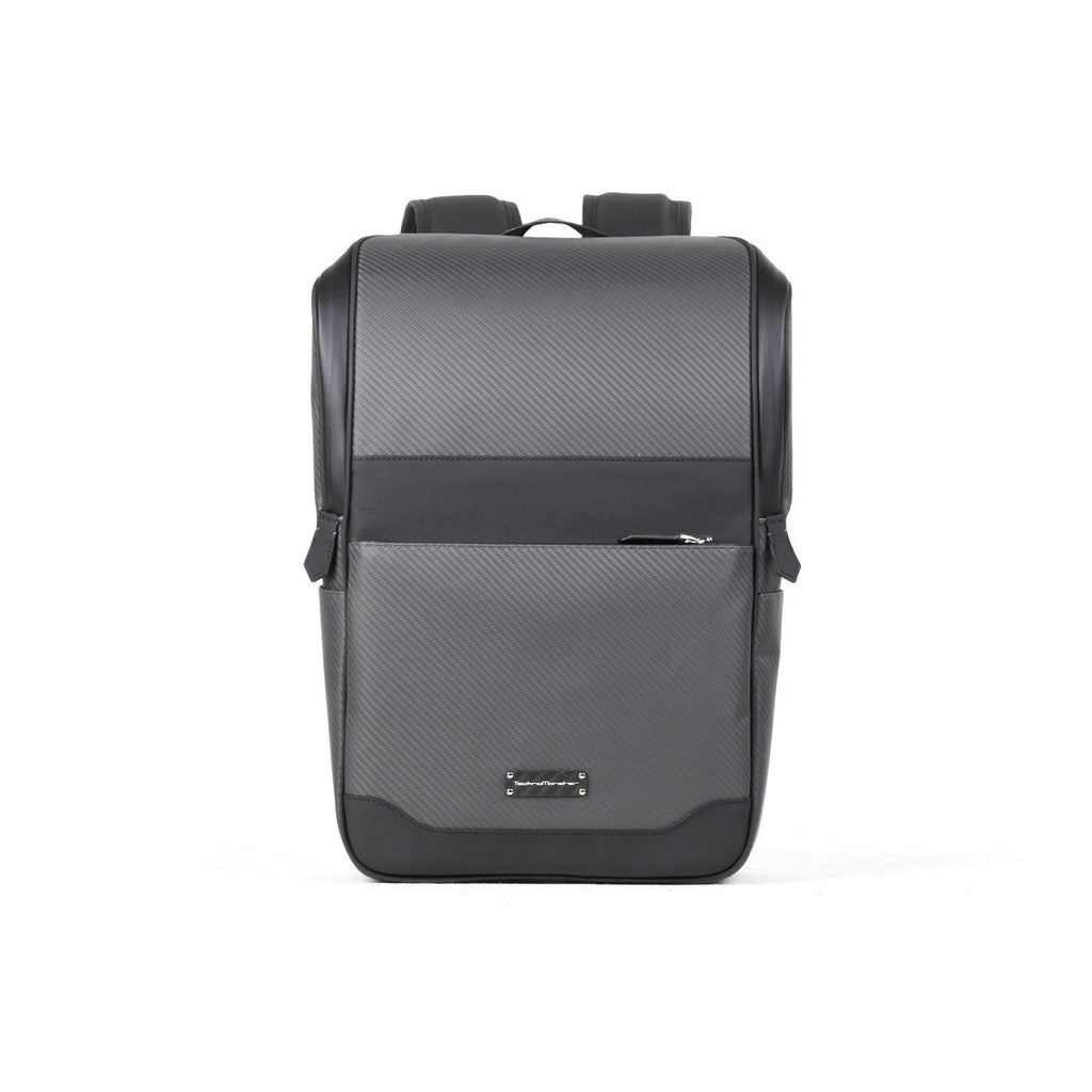 TecknoMonster Dropper Mini Backpack Carbon Fiber Forero's bags and Luggage Vancouver Richmond