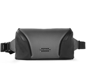 TecknoMonster Zuppy Carbon Waist Bag - Forero's Vancouver Richmond