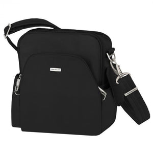 Travelon Anti-Theft Classic Travel Bag in Black - Forero's Vancouver Richmond