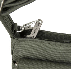 Anti-Theft Classic Mini Shoulder Bag - Forero's Bags and Luggage