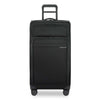 Baseline Extra Large Expandable Trunk Spinner - Forero's Bags and Luggage