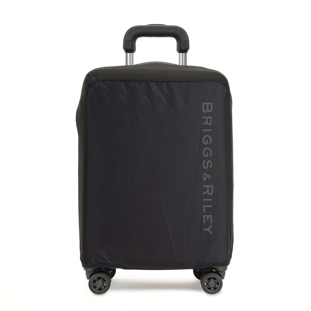 Briggs & Riley Carry-On Luggage Cover in Black