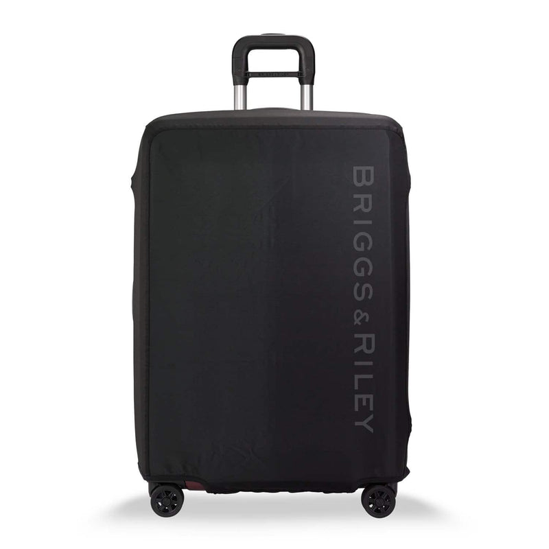 Briggs & Riley W130-4 Large Luggage Cover black