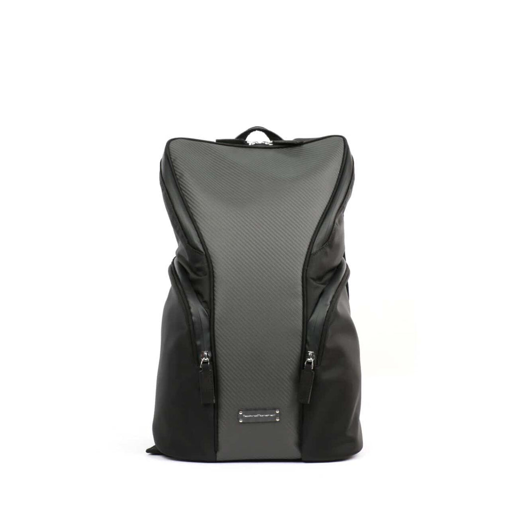 TecknoMonster Zangolo Backpack Carbon Fiber Forero's Bags and Luggage Vancouver Richmond