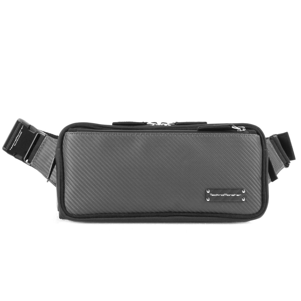 TecknoMonster Zingo Carbon Waist Bag - Forero's Vancouver Richmond