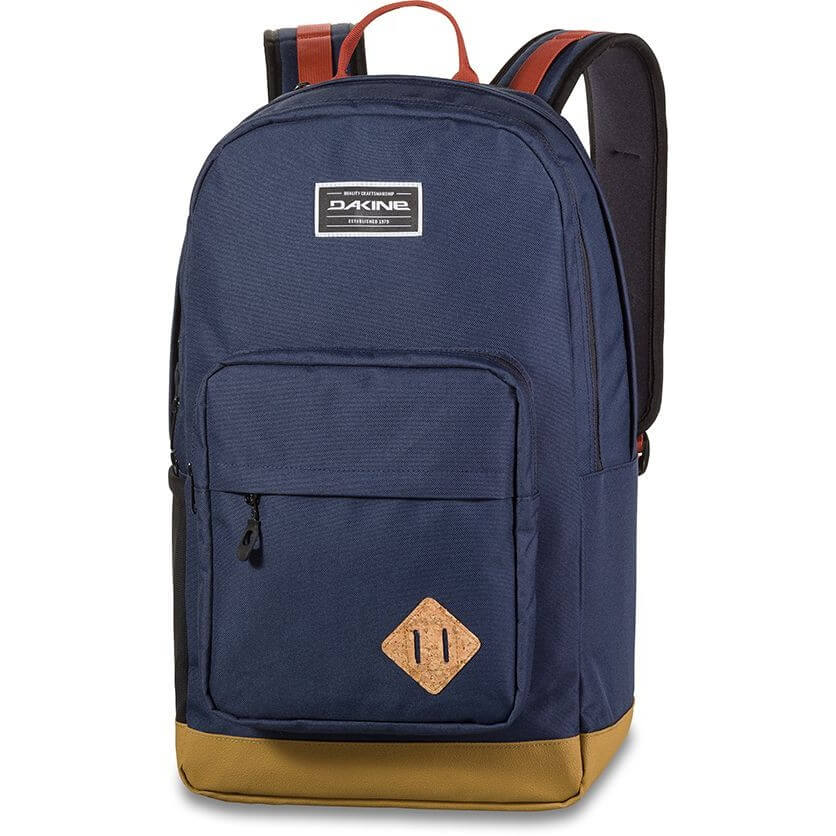 Dakine 365 Pack DLX 27L Backpack in Dark Navy - Forero's Vancouver Richmond