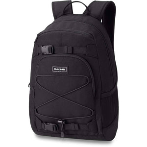 Dakine Grom 13L Kids Backpack in Black - Forero's Vancouver Richmond