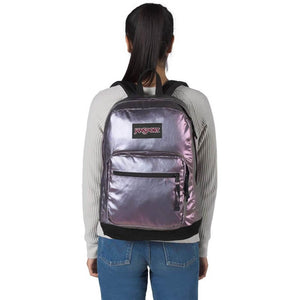 JanSport Right Pack Expressions Backpack in Chroma Chameleon on model