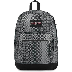 JanSport Right Pack Expressions Backpack in Geo Fade front view