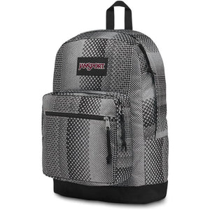 JanSport Right Pack Expressions Backpack in Geo Fade side view