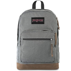 JanSport Right Pack Expressions Backpack in Skyline Woven front view