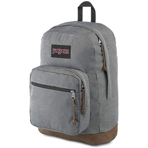 JanSport Right Pack Expressions Backpack in Skyline Woven side view