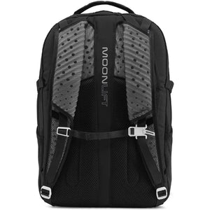 JanSport Helios 30L Backpack in Black back view
