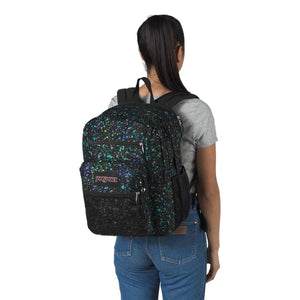 JanSport Big Campus Backpack in Iridescent Sky - Forero's Vancouver Richmond