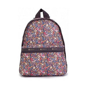 LeSportsac Women's Basic Backpack in Festivities - Forero's Vancouver Richmond