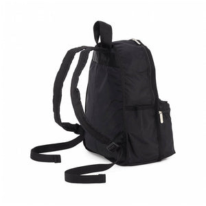 LeSportsac Women's Basic Backpack in Black - Forero's Vancouver Richmond