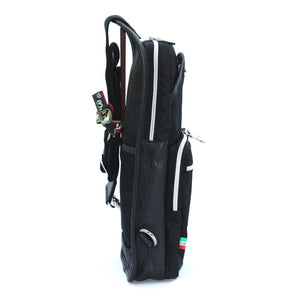 Orobianco Giacomio Sling Bag in colour Nero - Forero's Bags and Luggage Vancouver Richmond