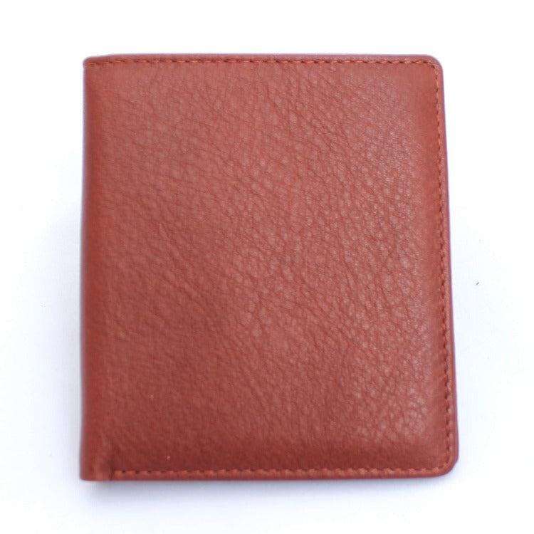 Osgoode Marley RFID ID Bifold Wallet in Brandy - Forero's Vancouver Richmond
