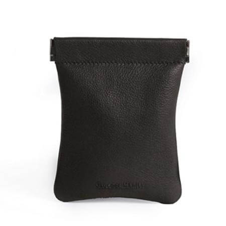 Osgoode Marley 1925 Large Facile Pouch in Black