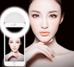 Rechargeable LED Selfie Phone Light