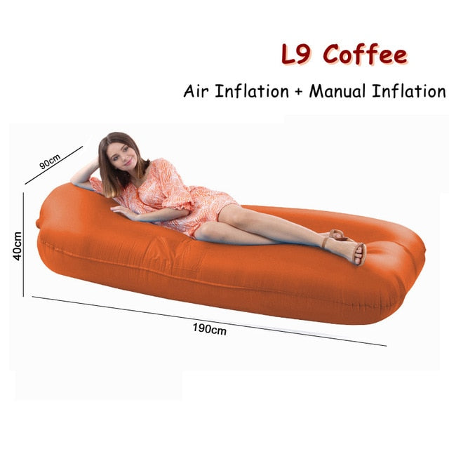 Inflatable Day Bed