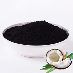 30G Activated Carbon Coconut Charcoal Tooth Powder