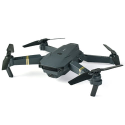 Foldable Quadcopter Drone with HD Camera