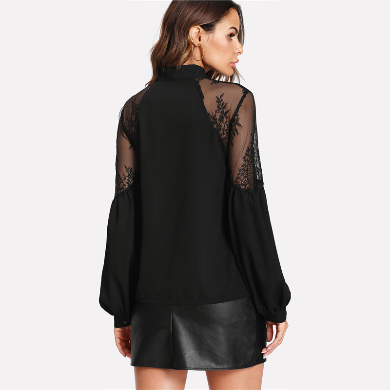 Blusa work is not boring - Pinezca.com