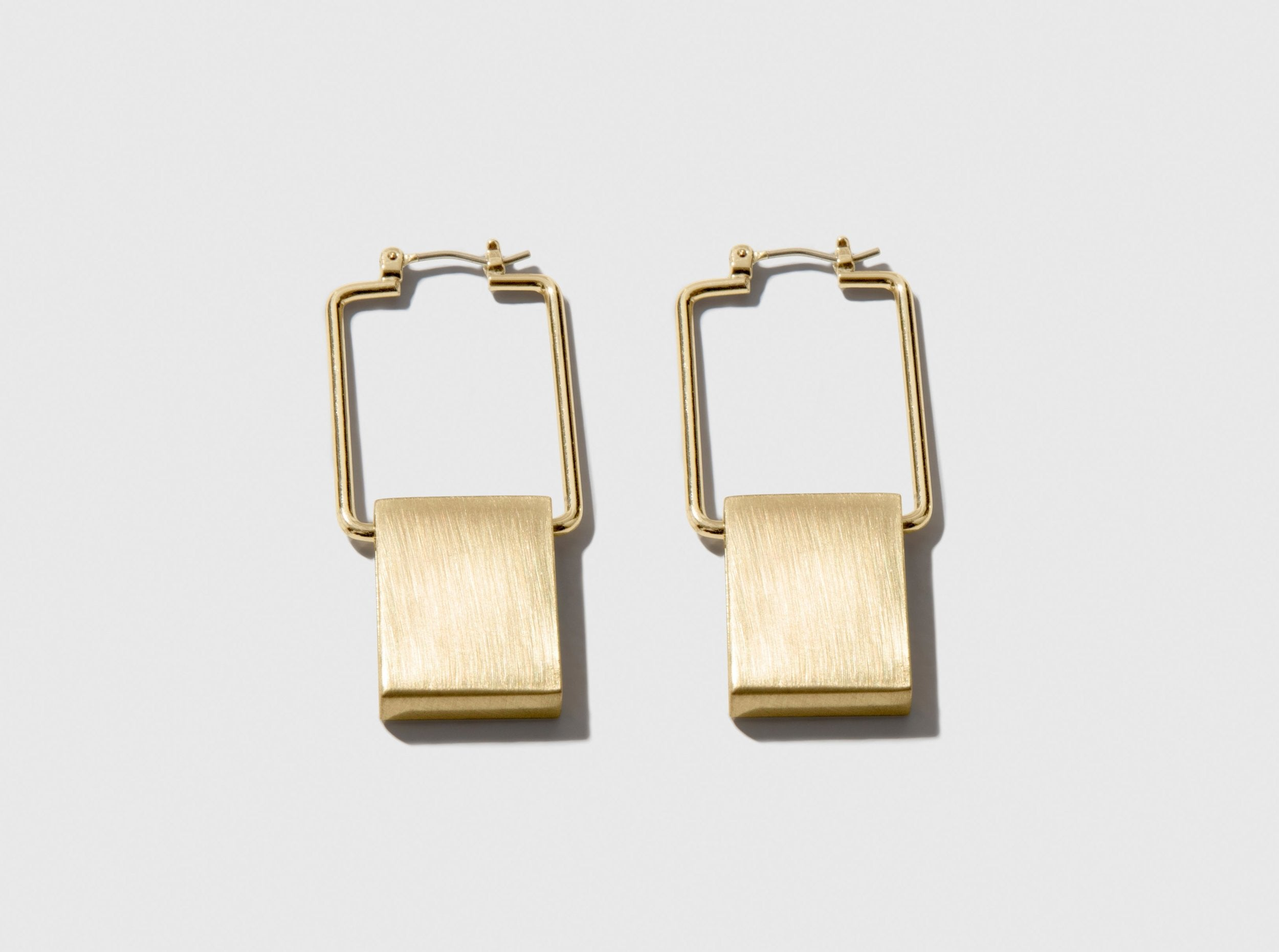 Ionia Earrings