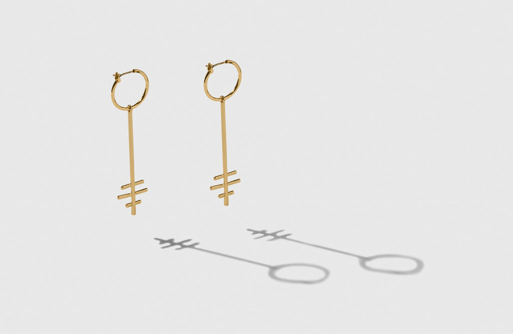 XuClar Earrings