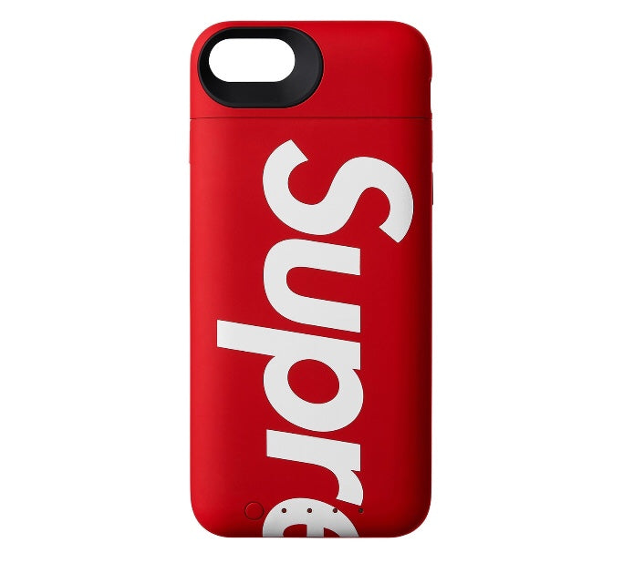 sports shoes 7c392 ca5d1 SUPREME/MOPHIE IPHONE 8 JUICE PACK