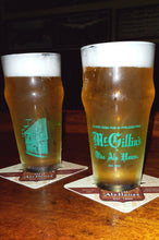 McGillin's Pint Glass - purchase in-house only