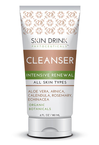 Skin Drink Cleanser
